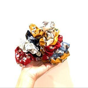 FREE Scrunchies? Read below!